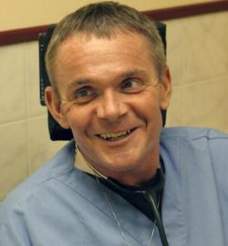 Dr. Hugh Wiley