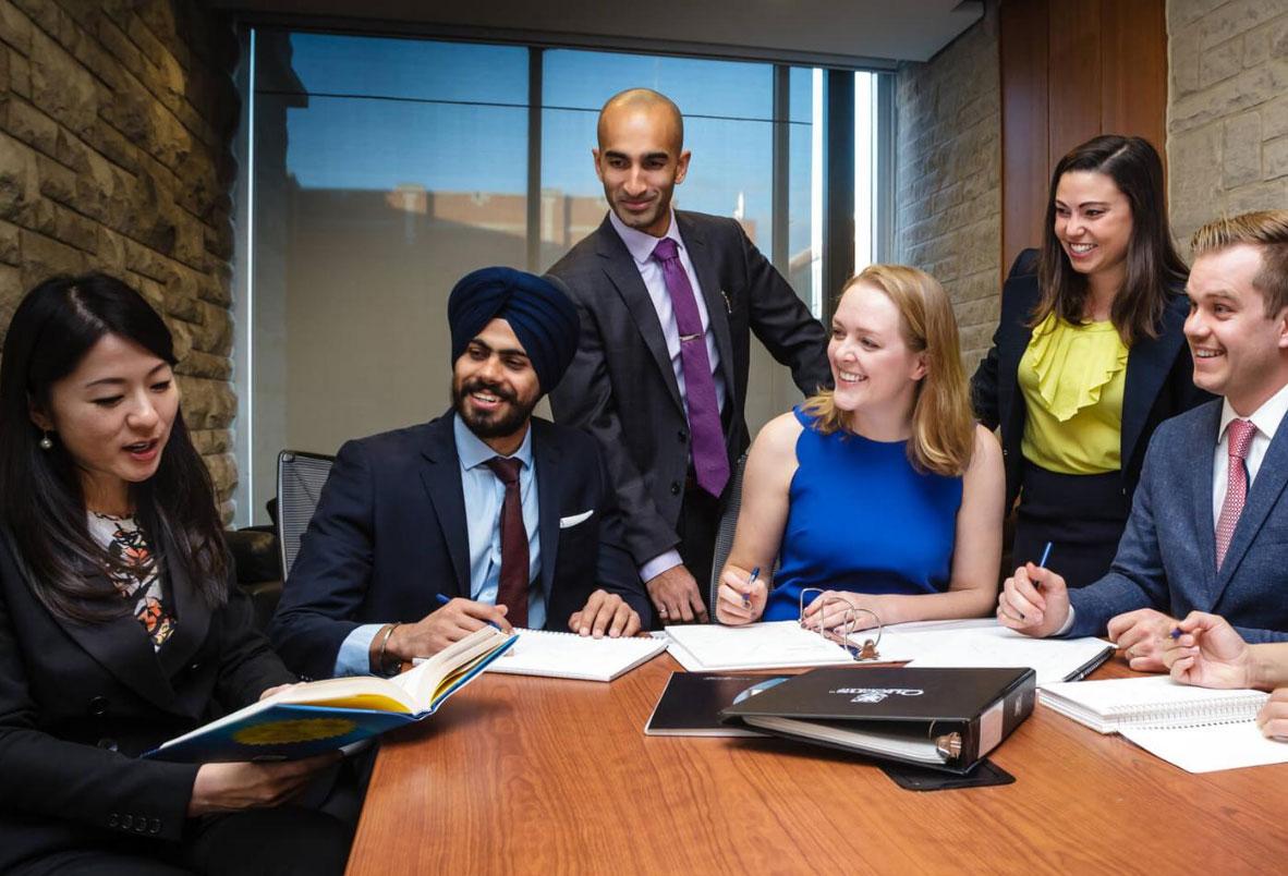MBA + MScHQ Dual Degree