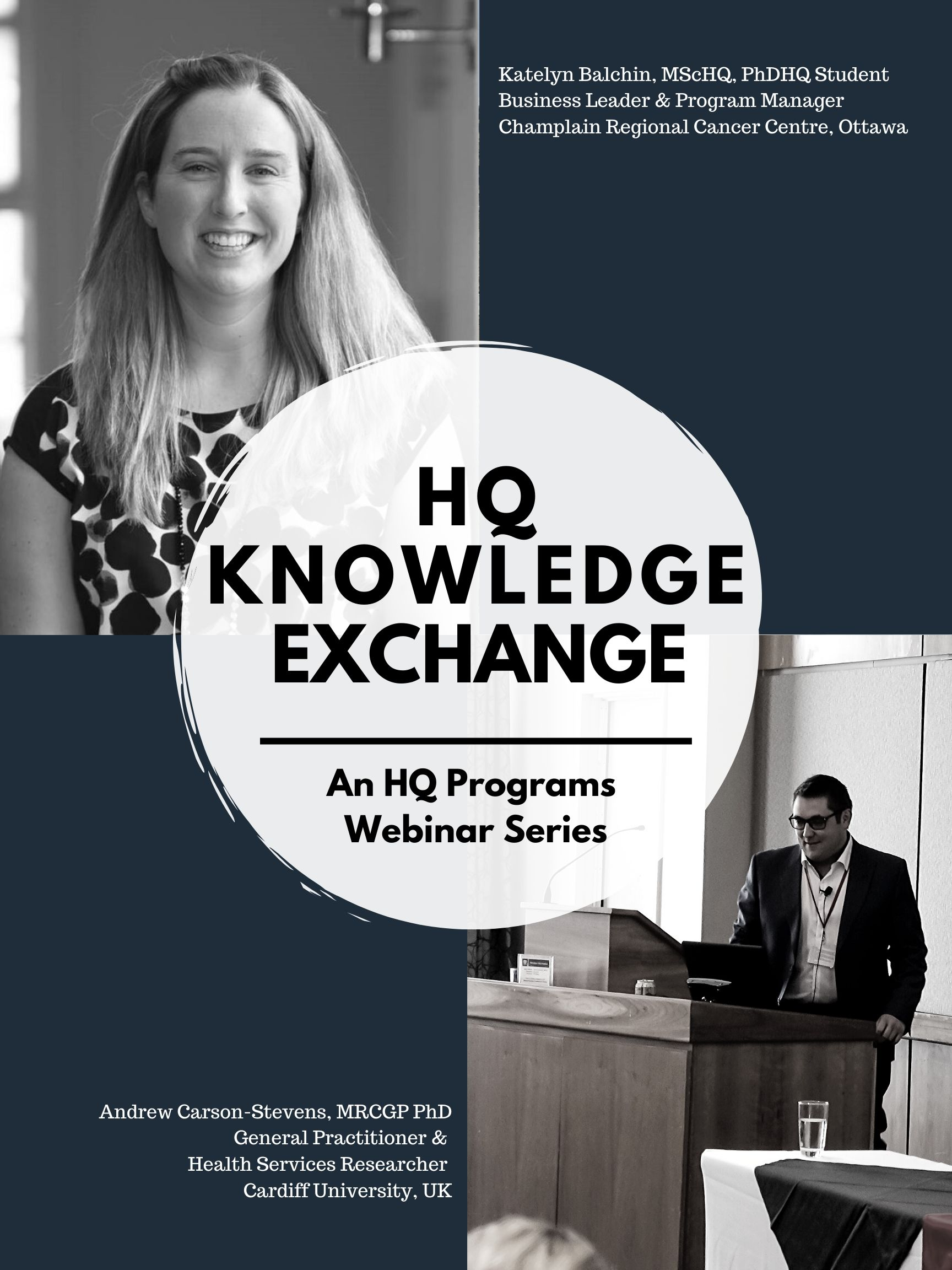 Health Quality Knowledge Exchange