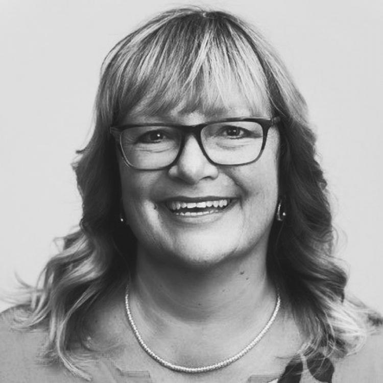 Dr.  Erna Snelgrove-Clarke