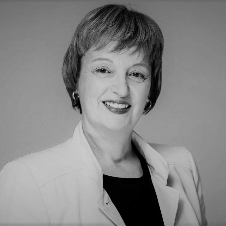 Dr.  Karen Spalding