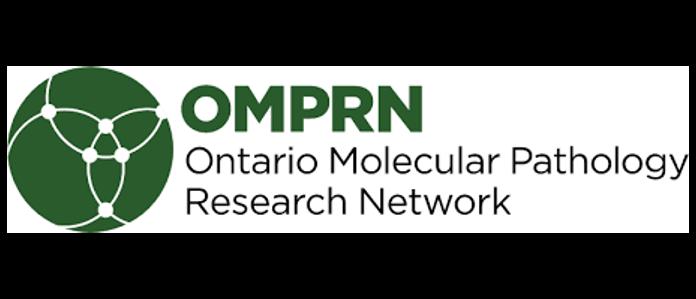 Ontario Molecular Pathology Research Network (OMPRN)