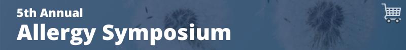 5th Annual Allergy Symposium