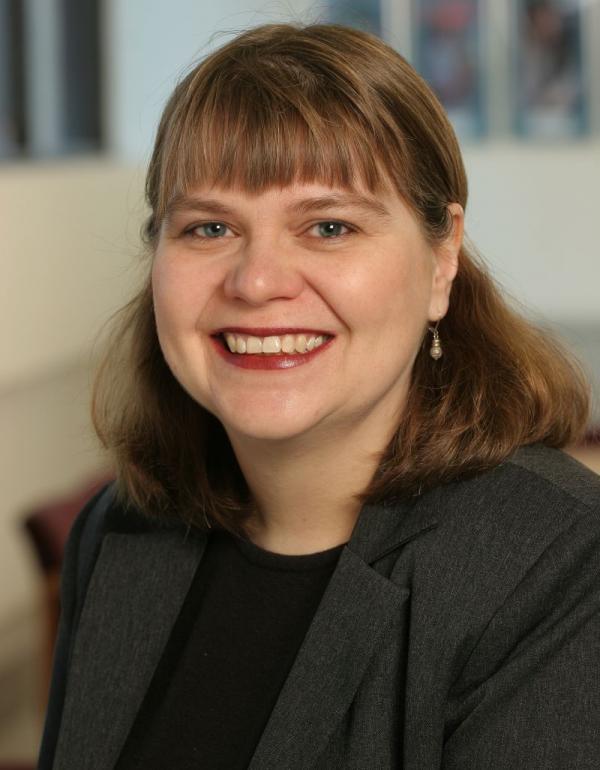 Denise Stockley