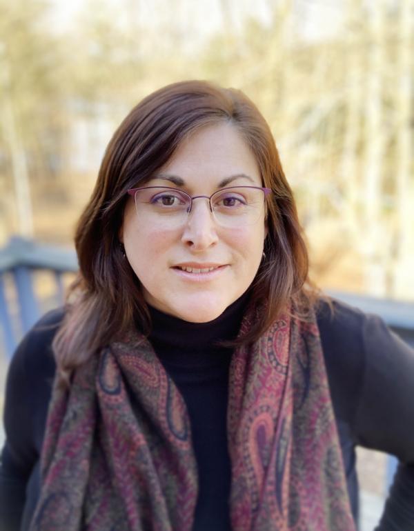 Cheryl Hallam