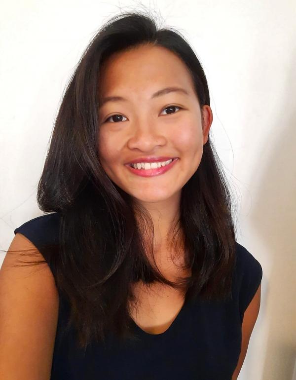 Joeline Lim