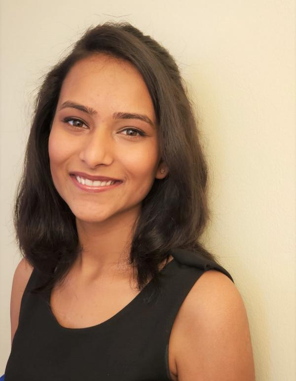Rashi  Ramchandani