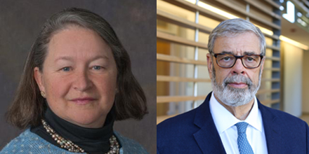 Drs. Reznick and Medves awarded 2020 Queen's University Distinguished Service Awards