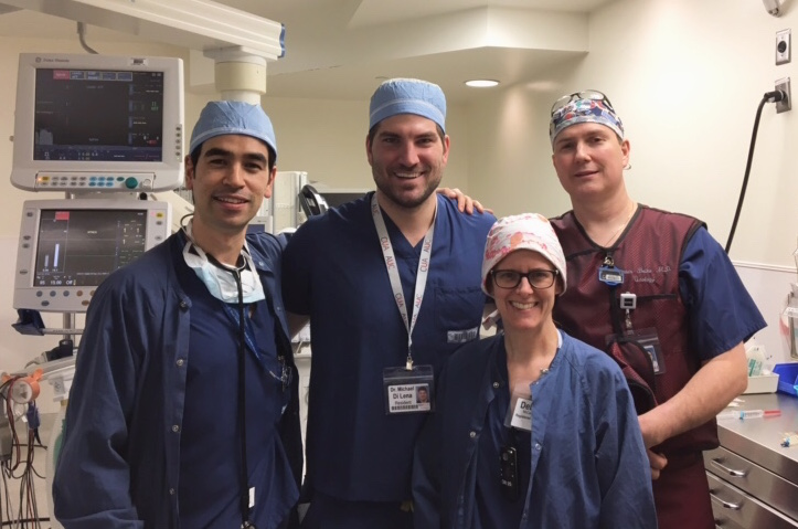 Leadership Lessons From KHSC's Operating Rooms