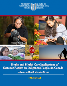 Providing Culturally Safe Care for Indigenous Peoples