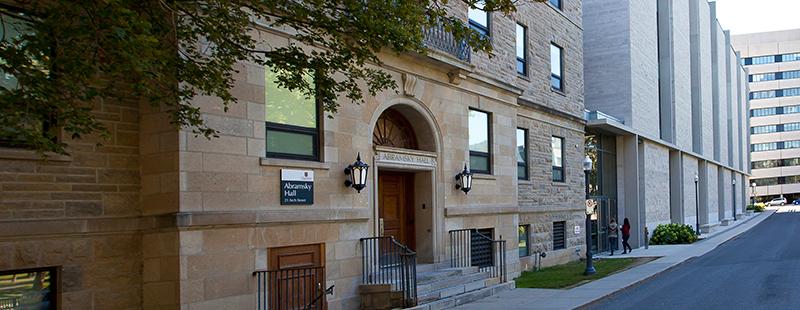 School of Medicine, Queen's University