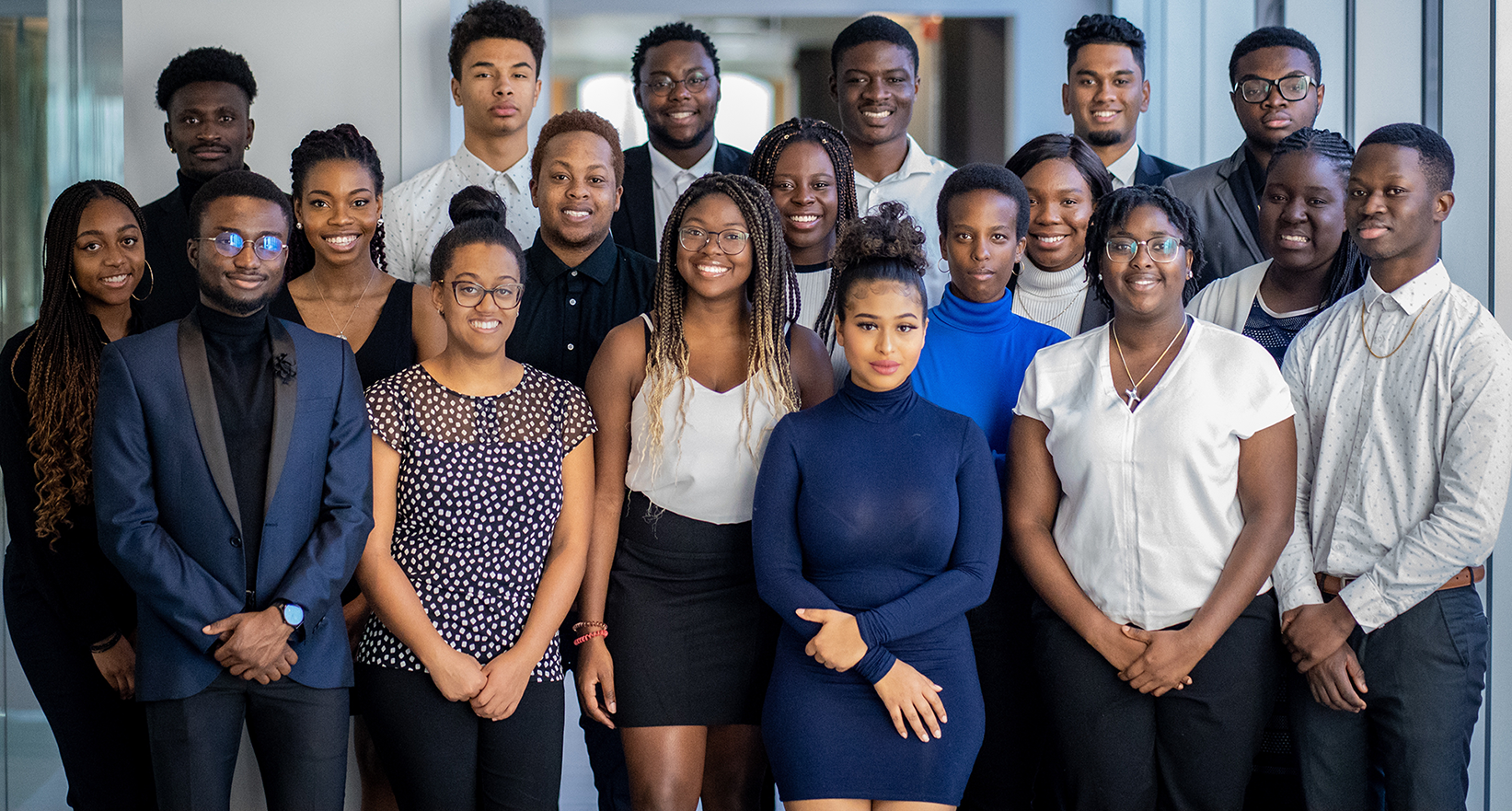 Prospective Black Students, Faculty of Health Sciences