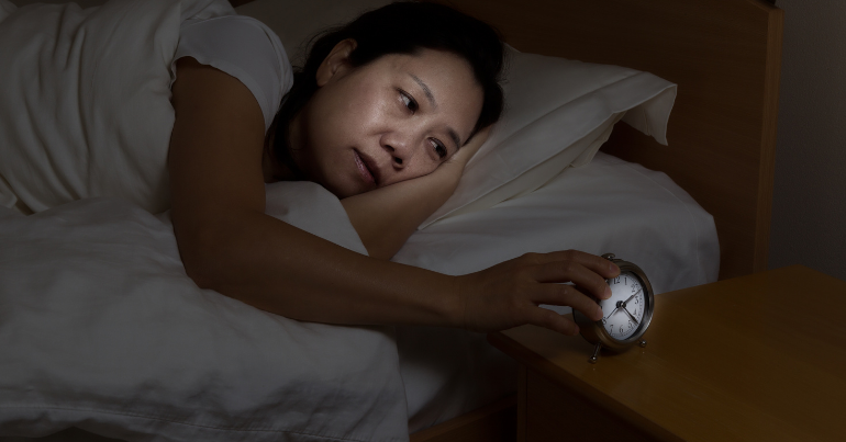 Continuing Professional Development (CPD)                                                     -                            Insomnia Interventions First-Line Treatment for Insomnia in Primary Care - Online Series Learn More »