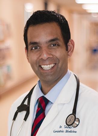 Dr. Sinha Samir