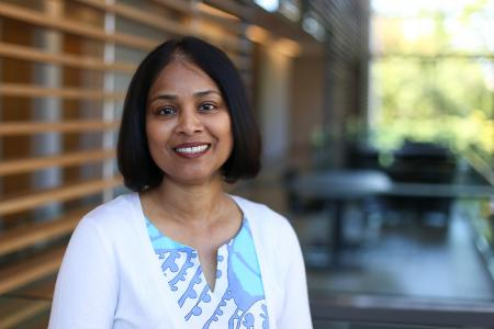 Dr. Madhuri Koti awarded 2019 Mihran and Mary Basmajian Award for Excellence in Health Research