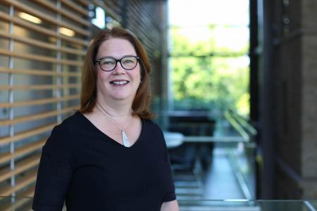 Dr. Jane Philpott begins as new dean, Faculty of Health Sciences
