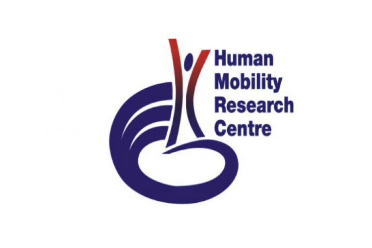 Human Mobility Research Centre (HMRC)