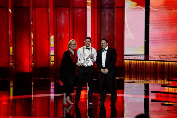 Indspire Award winner embraces personal journey