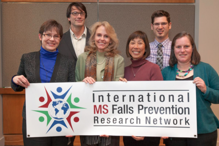 A new international roadmap to address MS falls