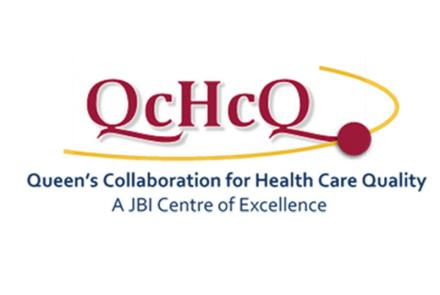 Queen's Callaboration of Health Care Quality