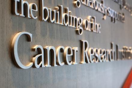 Cancer Research Institute at Queen's University (QCRI)