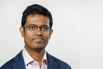 Dr. Aynharan Sinnarajah Appointed as Dr. Gillian Gilchrist Chair in Palliative Care Research
