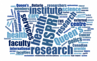 Queen's Health Services and Policy Research Institute (HSPRI)